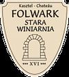 LOGO FOLWARK STARA WINIARNIA PARTNER PREMIUM BANK